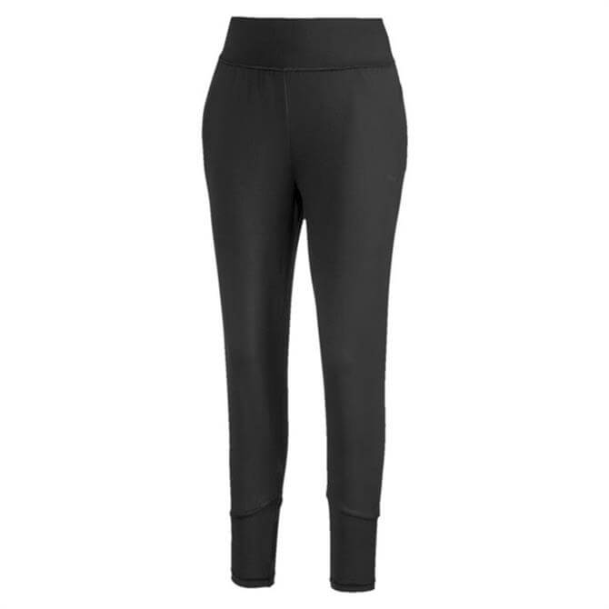 Puma Womens Studio Tapered Pant