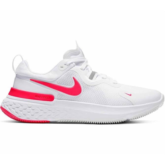 Nike React Miler Womens Running Shoes