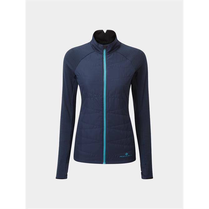 Ronhill Womens Tech Hybrid Running Jacket