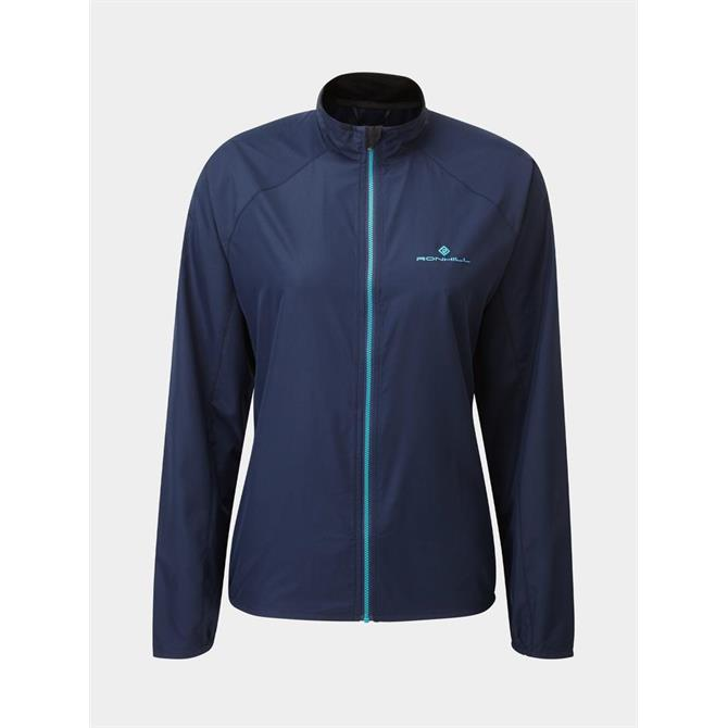 Ronhill Womens Core Running Jacket