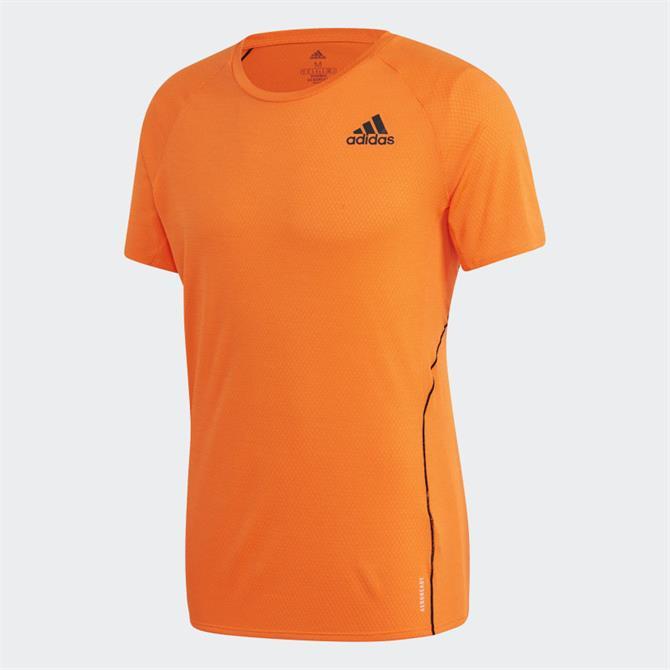Adidas Adi Runner Short Sleeve Tee