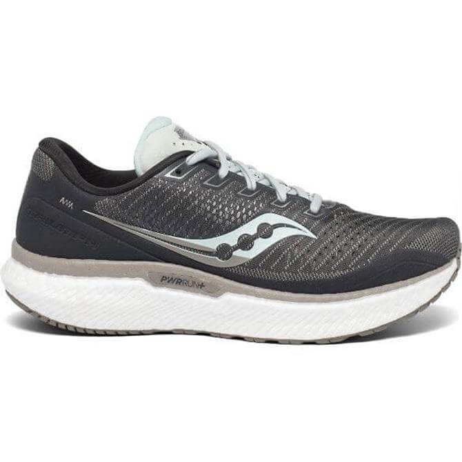 Saucony Triumph 18 Womens Running Shoe