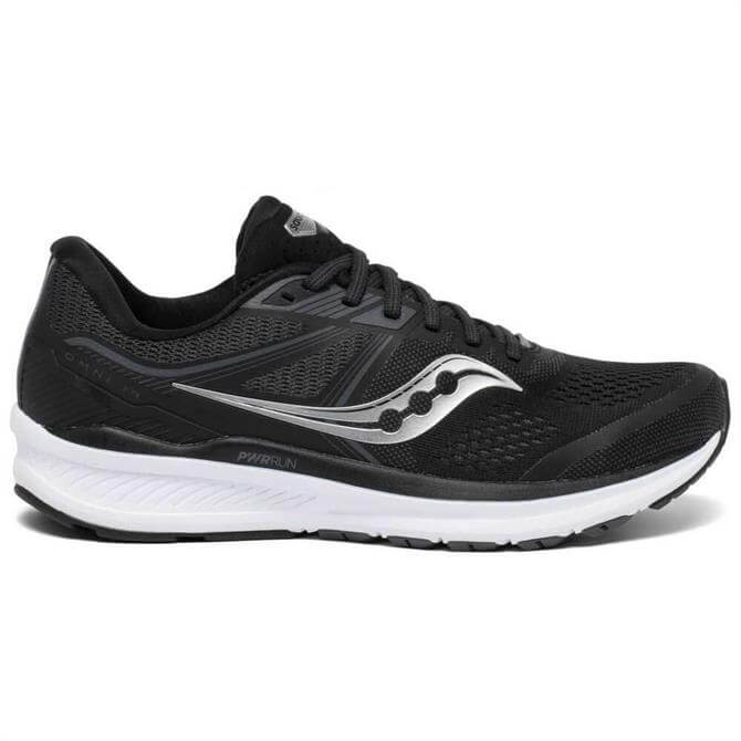 Saucony Omni 19 Mens Running Shoes