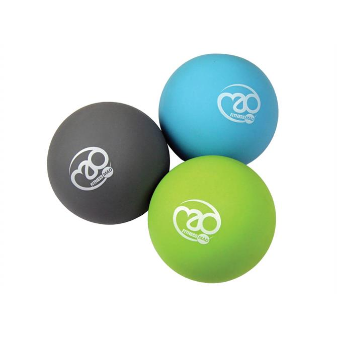 Fitness Mad Trigger Point Massage Balls