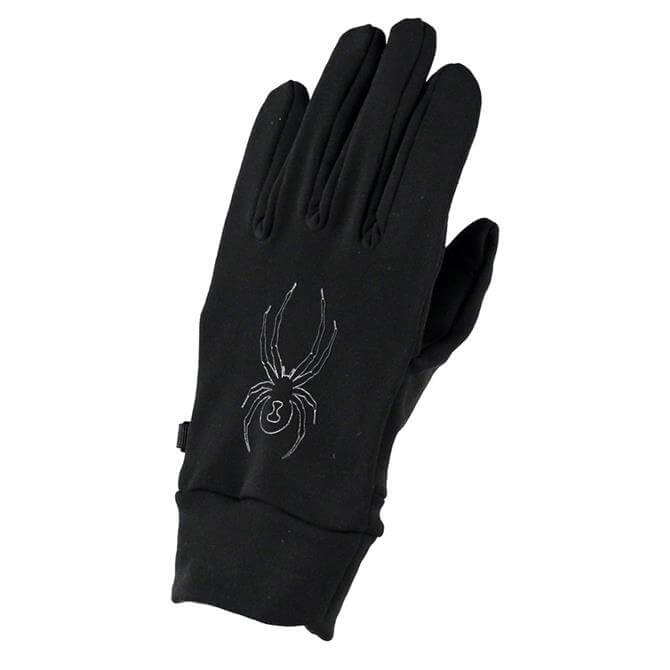 Spyder Stretch Fleece Conduct Glove