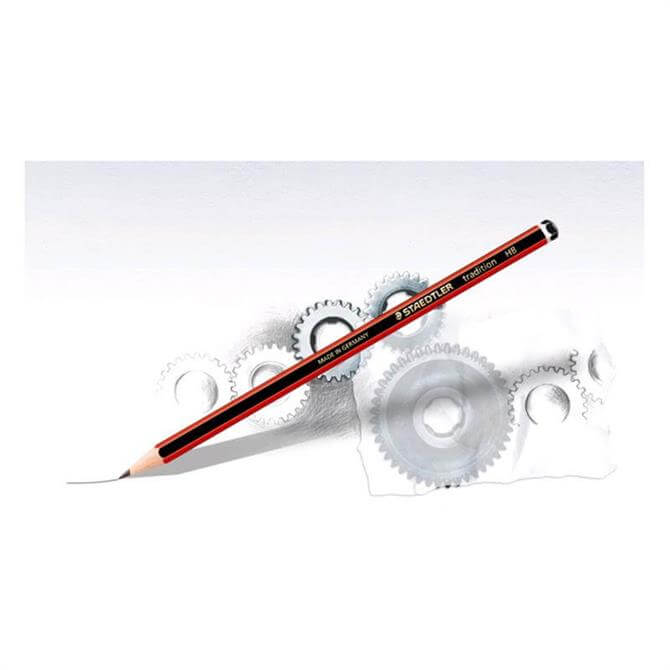Staedtler Tradition Pencil 2B