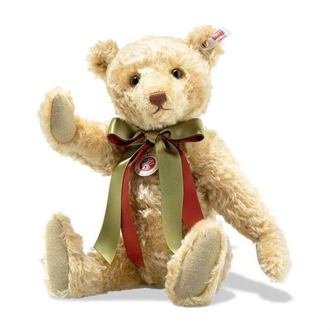 Steiff British Collectors 2019 Teddy Bear