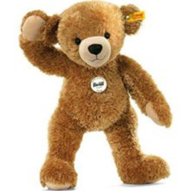 Steiff Happy Light Brown Teddy 28 cms
