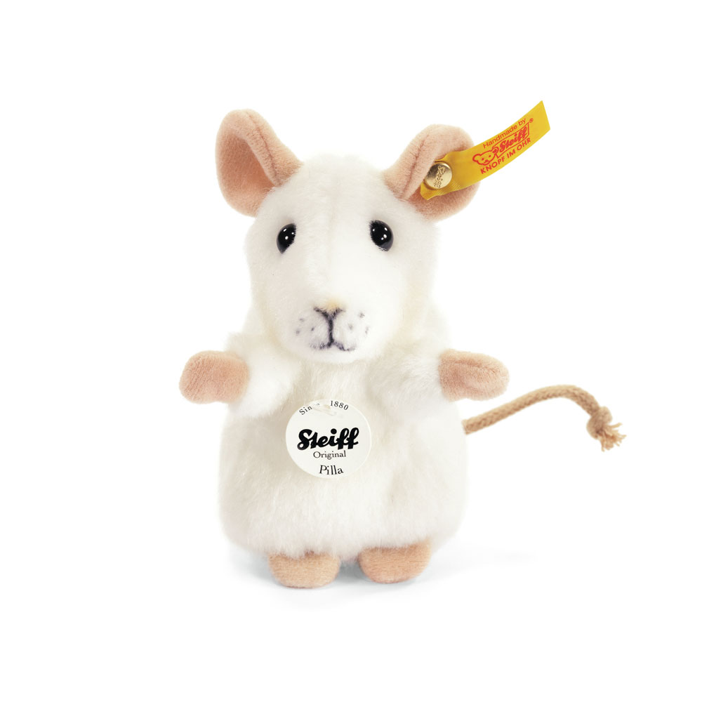 An image of Steiff Pilla Mouse