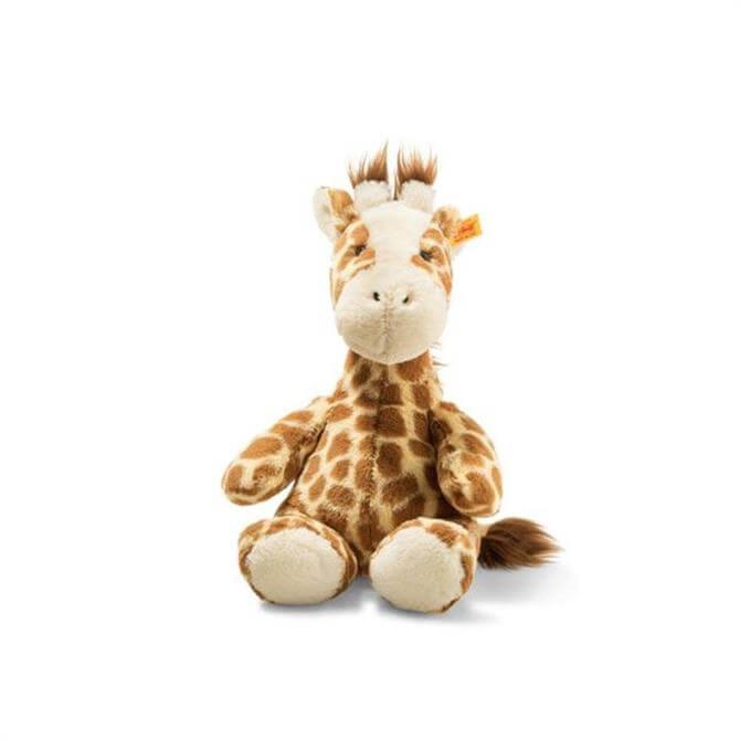 Steiff Friends Girta Giraffe