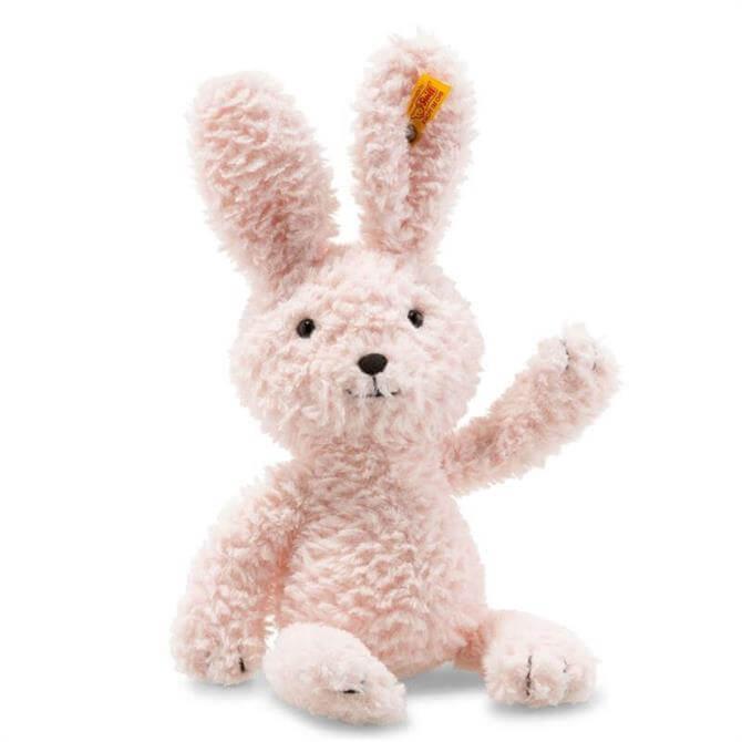 Steiff Soft Cuddly Friends Candy Rabbit 30cm