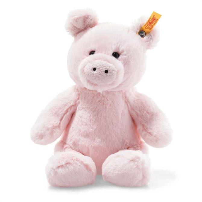 Steiff Soft Oggie Pig 18cm