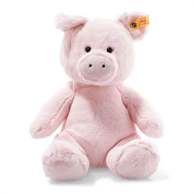 Steiff Soft oggie Pig 28cm