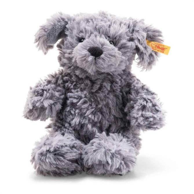 Steiff Soft Cuddly Friends Toni Dog