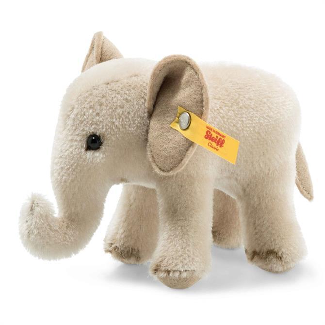Steiff Wildlife Giftbox Elephant 11cm