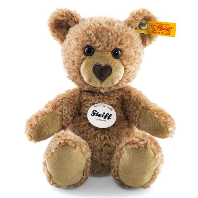 Steiff Reddish Brown Cosy Teddy Bear