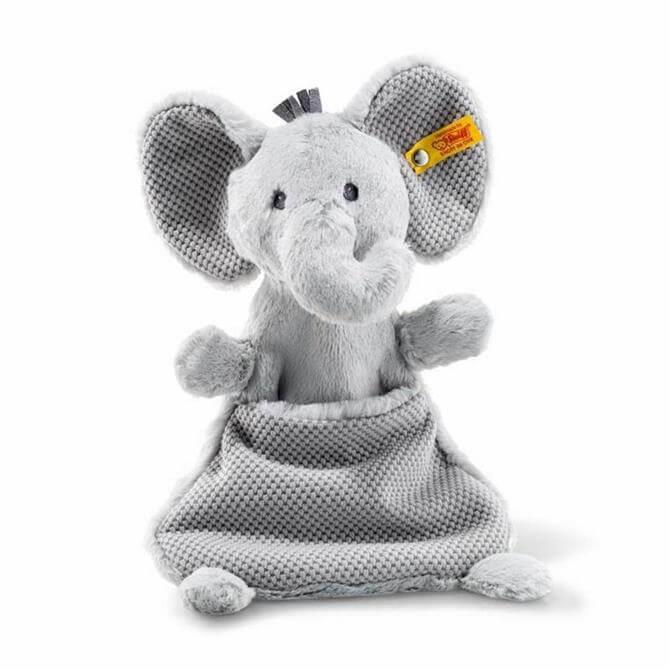 Steiff Ellie Elephant Comforter