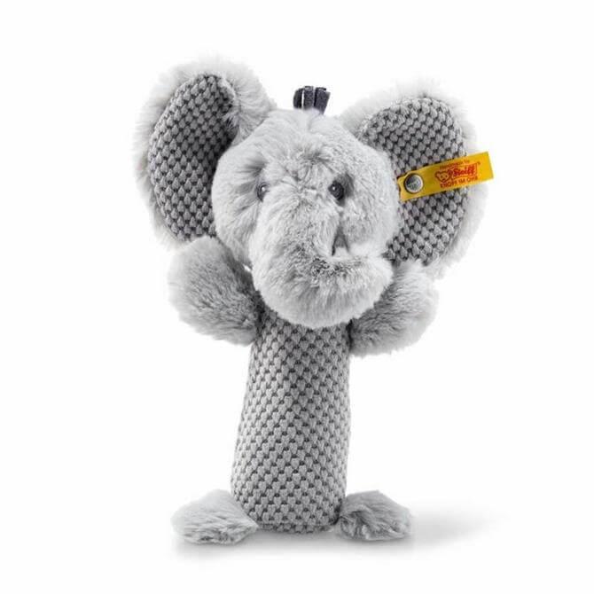 Steiff Ellie Elephant Rattle