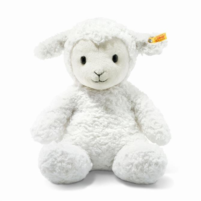 Steiff Fuzzy Lamb 38 cms