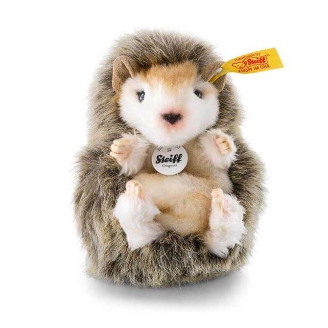 Steiff Joggi Baby Hedgehog