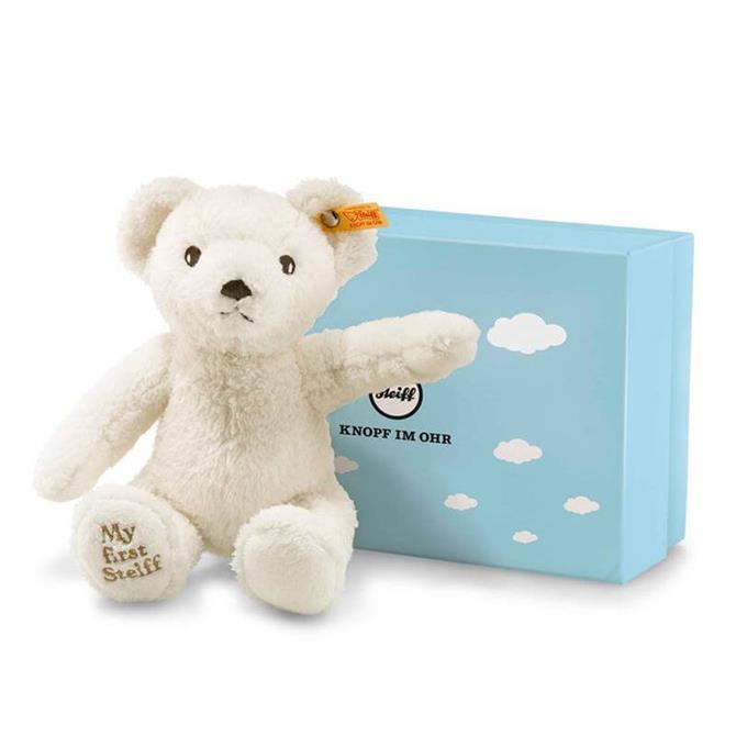 Steiff My First Steiff Teddy in Gift Box