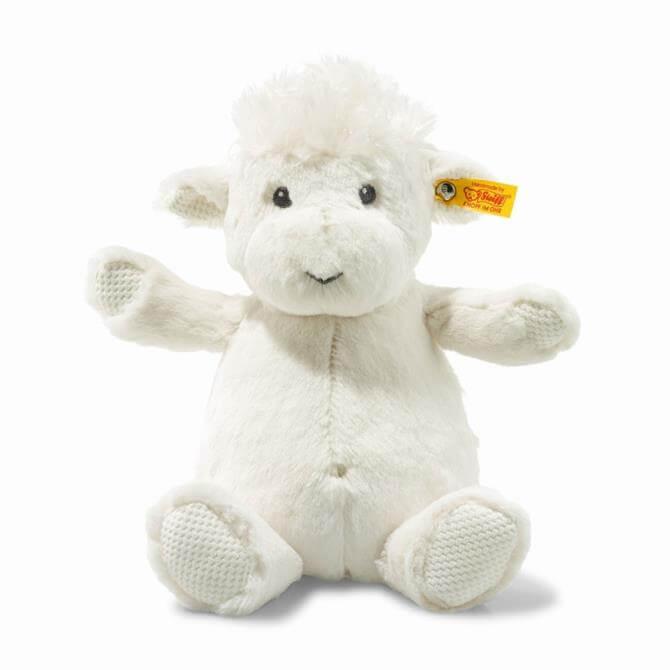Steiff Wooly Lamb