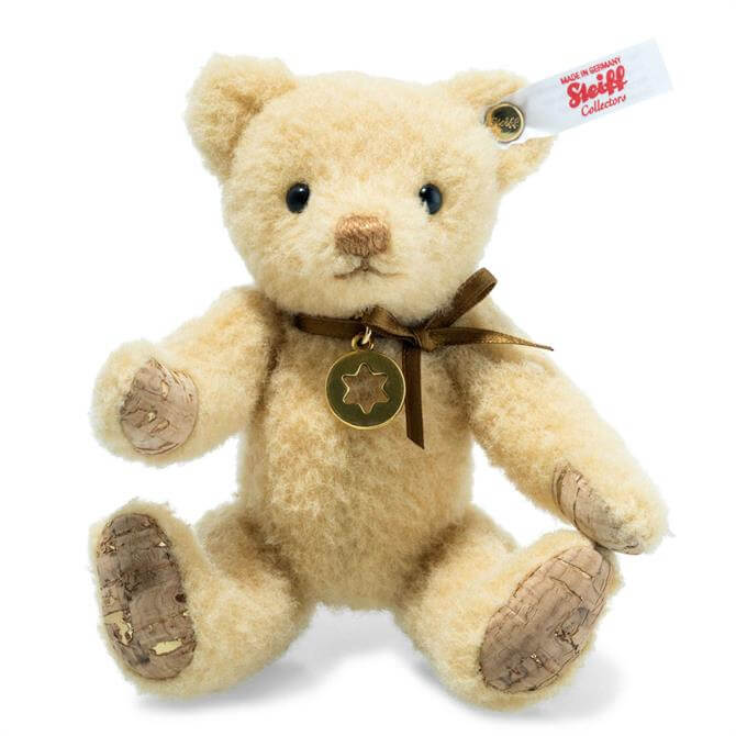 Steiff Stina Teddy Bear Honey