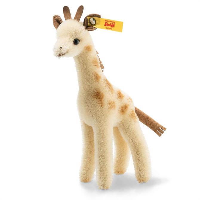 Steiff Wildlife Giftbox Giraffe 16cm