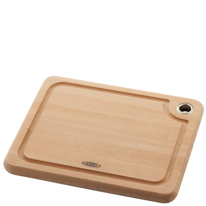 Stellar Beech Cutting Board