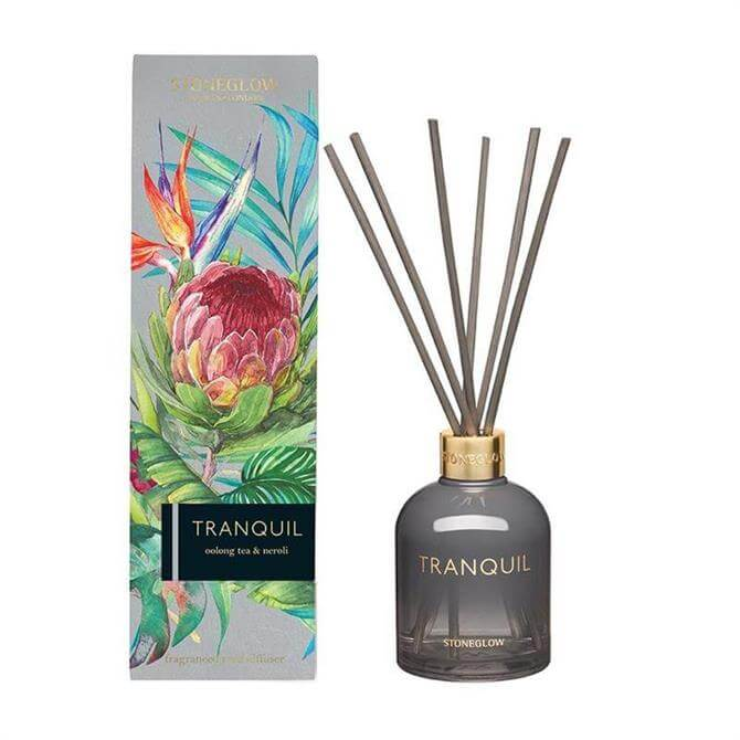 Stoneglow Tranquil Oolong Tea & Neroli Reed Diffuser