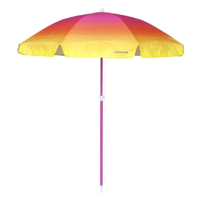 Sunnylife Beach Umbrella - Malibu