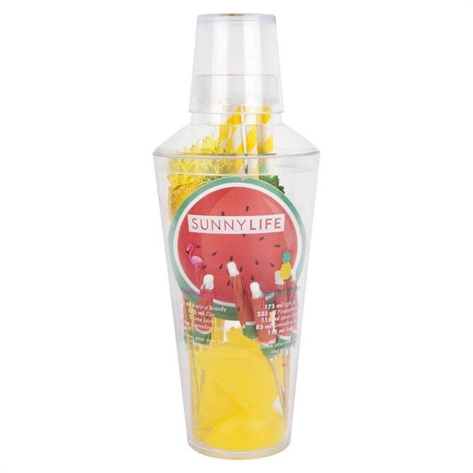 Sunnylife Fruit Salad Cocktail Party Kit