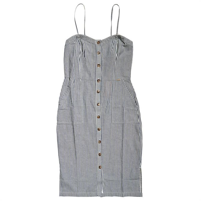 Superdry Mila Midi Dress