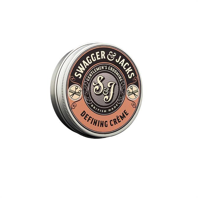 Swagger & Jacks Defining Creme 100ml