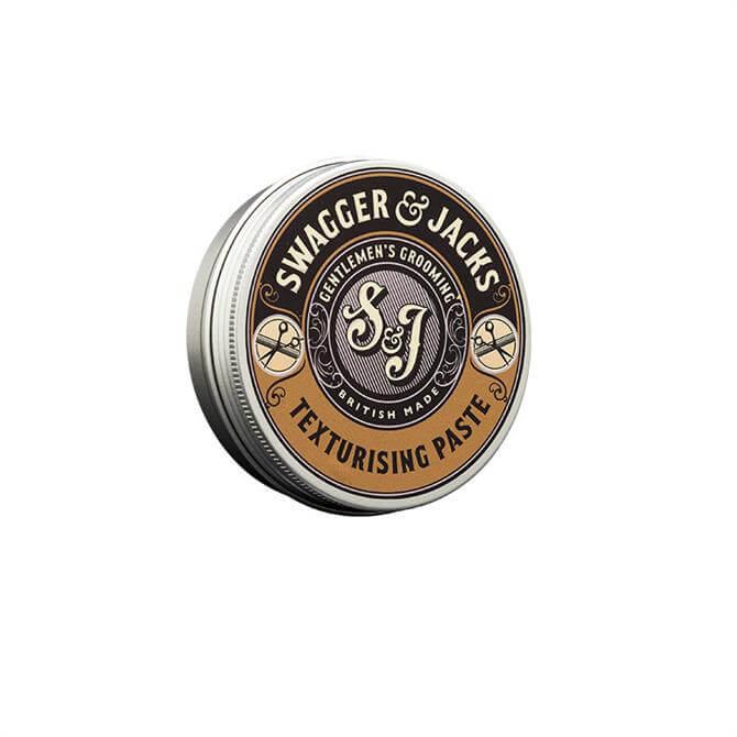 Swagger & Jacks Hair Texturising Paste 100ml