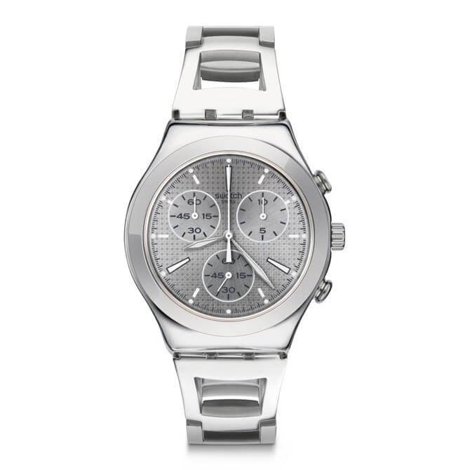 Swatch Silverli Watch