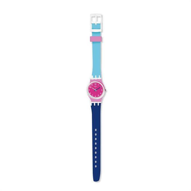 Swatch Attraverso Watch