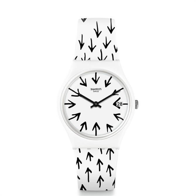 Swatch Frechia Watch