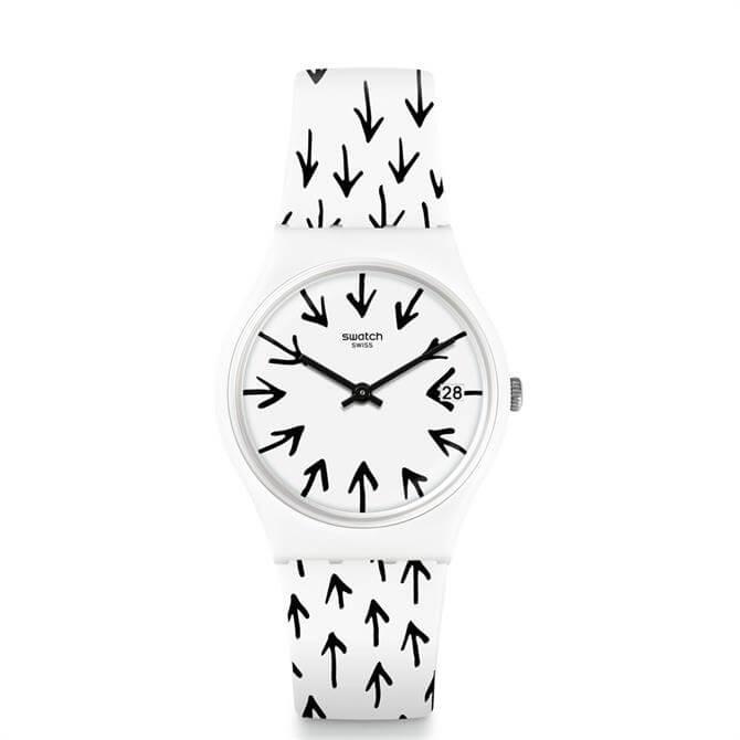 Swatch Frechia Watch
