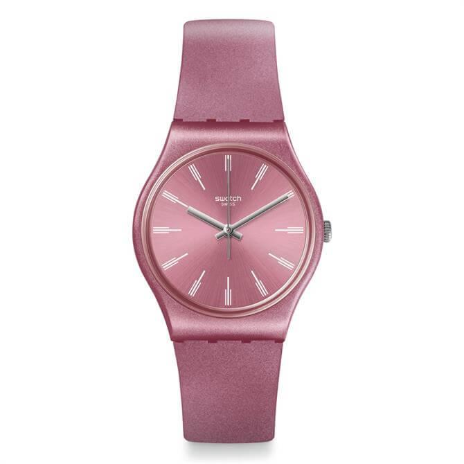 Swatch Pastelbaya Watch