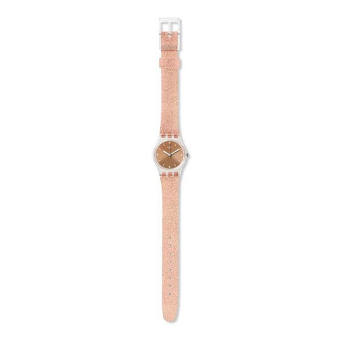 Swatch Pinkindescent Too Watch