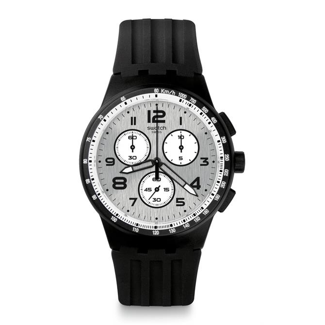 Swatch Nocloud Watch