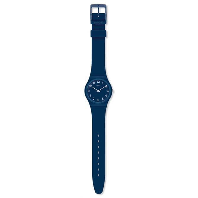 Swatch Blueway Watch