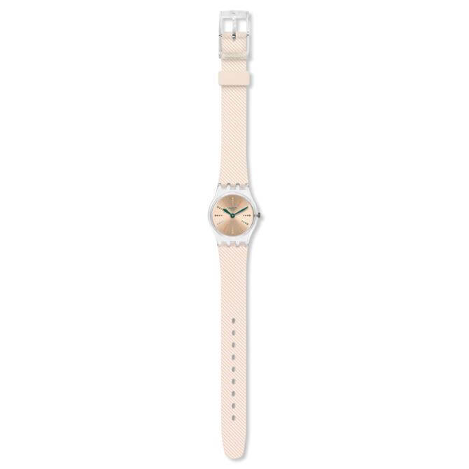 Swatch Quadretten Watch