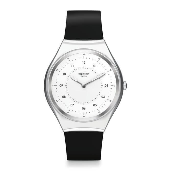 Swatch Skinnoiriron Watch