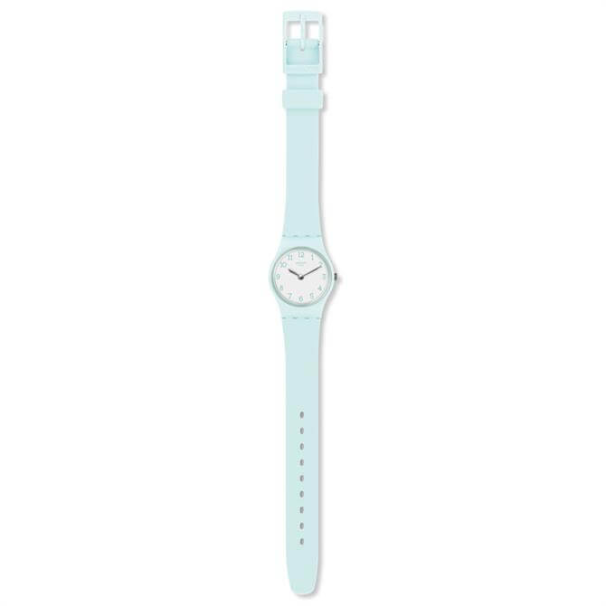 Swatch Greenbelle Watch