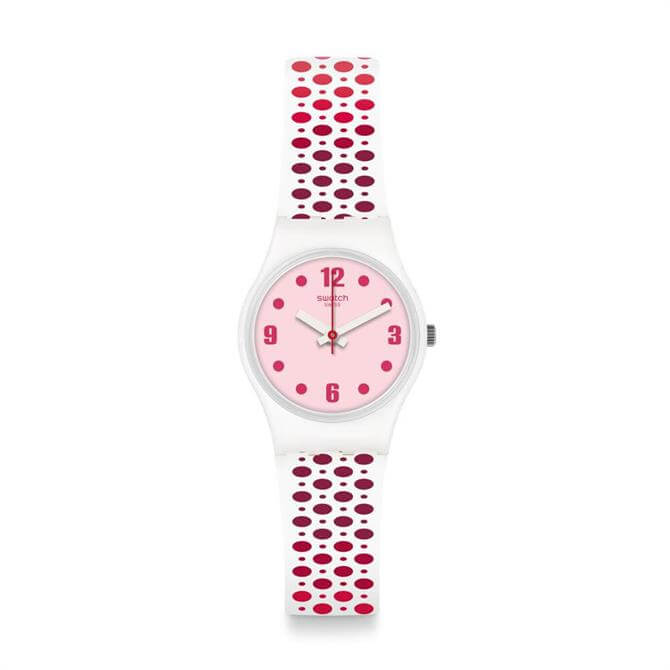 Swatch Pavered Watch