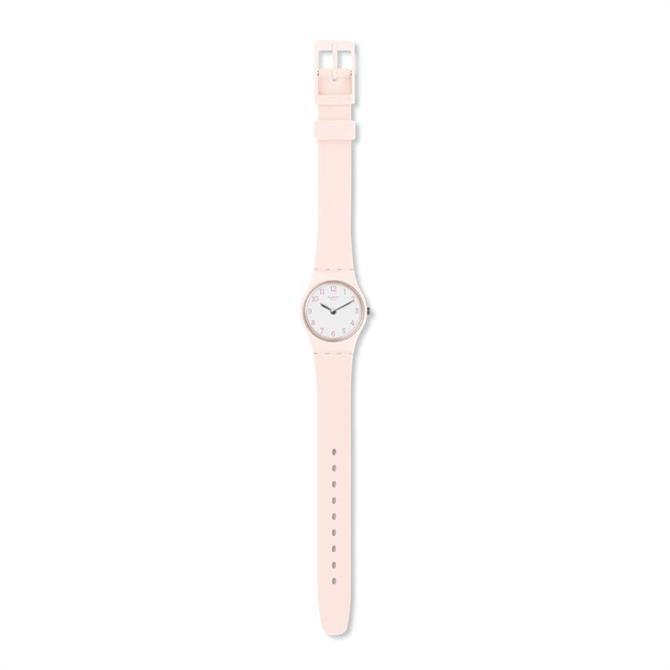 Swatch Pinkbelle Watch