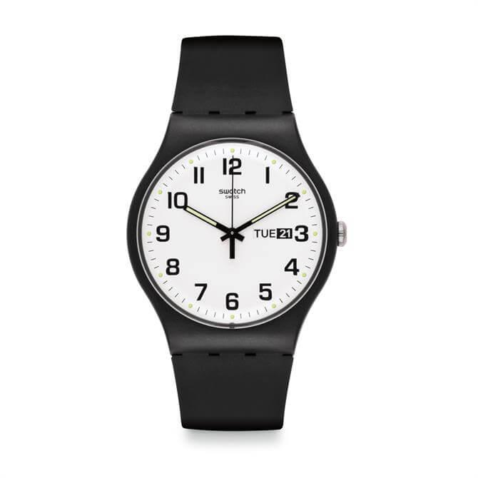 Swatch Twice Again Watch