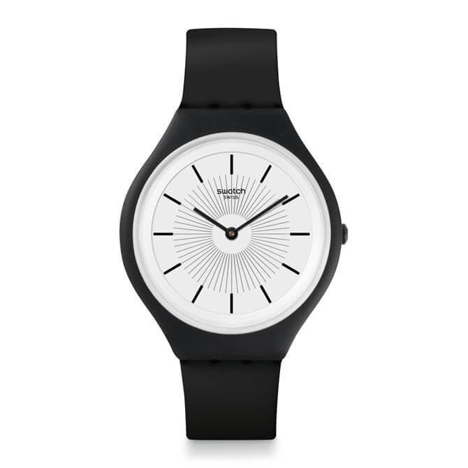 Swatch Skinnoir Watch